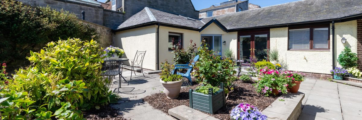 Castle Cottages Self Catering St Andrews